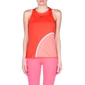 Adidas by Stella McCartney | Pink Barricade Tank